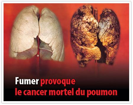Par combien il y a une dépendance du fumer